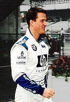 Ralf Schumacher 2002