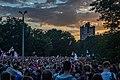 Wiec poparcia Cichanuskiej w Mińsku (30 lipca 2020) - 69.jpg