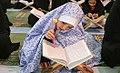 Ramadan 1439 AH, Qur'an reading at Musalla of Tabriz - 22 May 2018 02.jpg