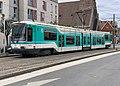 Rame Tramway IdF Ligne 1 Avenue Lénine - La Courneuve (FR93) - 2021-05-20 - 3.jpg