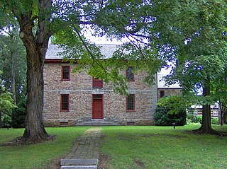 Ramsey House (Knox County, Tennessee) United States historic place