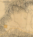 Rancho El Escorpion Hall Map 1880.png