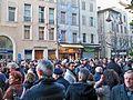 Rassemblement JeSuisCharlie Carpentras 8.JPG
