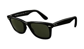 Luxottica - Ray-Ban sunglasses