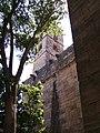 Real Monasterio de Santes Creus - Vista de la Torre 3.jpg