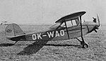 Rearwin Junior 4000 (OK-WAO) a Walter Polaris II.jpg