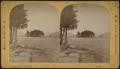 Recluse Island, Lake George, by George S. Irish.png