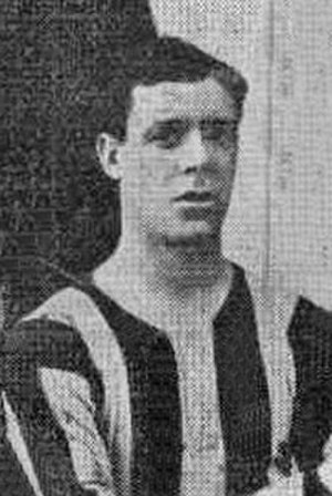 1901–02 Brentford F.C. season - Wing half Bill Regan joined Brentford during the 1901 off-season.