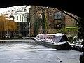 Regent's Canal, Islington - geograph.org.uk - 1656318.jpg