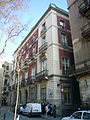 Registre Civil a la Plaça Duc de Medinaceli.JPG