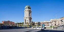 Reloj Monumental, Pachuca, Hidalgo, México, 2013-10-10, DD 06.JPG