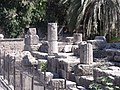 Remains of Temple of Aphrodite - panoramio.jpg