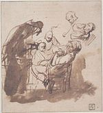 Rembrandt Jacob Being Shown Joseph's Bloody Cloak.jpg