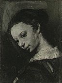 Rembrandt follower - Portrait of a Young Woman.jpg