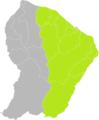 Remire-Montjoly (Guyane) dans son Arrondissement.png