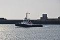 Remorqueur V.B Yport, Le Havre, 2014.jpg