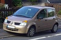 Renault Modus thumbnail