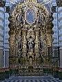 Retablo de San Francisco de Borja, Iglesia de San Luis de los Franceses, Sevilla.jpg
