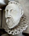RichardBampfield Died1594 PoltimoreChurch Devon.PNG