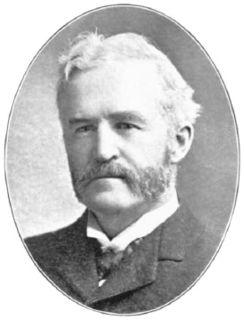 Richard Harcourt Canadian politician