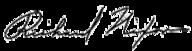 https://upload.wikimedia.org/wikipedia/commons/thumb/d/d5/Richard_M._Nixon_signature.png/192px-Richard_M._Nixon_signature.png