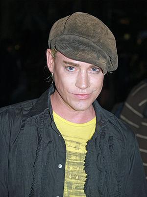 Richie Rich (designer) - Rich at the 2009 Mercedes-Benz Fashion Week