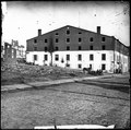 Richmond, Va. Side and rear view of Libby Prison LOC cwpb.02247.tif