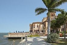 Ringling Museum Cà d'Zan Sud Sarasota Florida.jpg