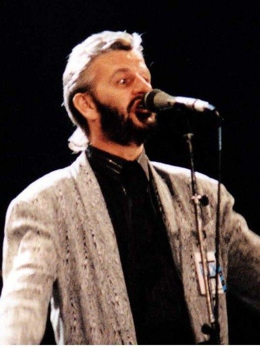 Ringo Princes Trust (tall crop)