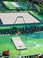 Rio 2016 Olympic artistic gymnastics qualification men (29061945971).jpg