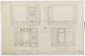 Ritning Lilla Salongen - Hallwylska museet - 102166.tif