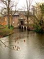 Ritterschloss Rheydt --- Torburg (7655316296).jpg