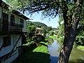 River Scene - Tryavna - Bulgaria (29367320308).jpg