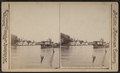 River view, Kingston, N.Y., Hudson River, from Robert N. Dennis collection of stereoscopic views.png