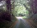 Road Junction near St.Peter's Church - geograph.org.uk - 245300.jpg