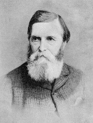 R. M. Ballantyne - R. M. Ballantyne, c. 1890