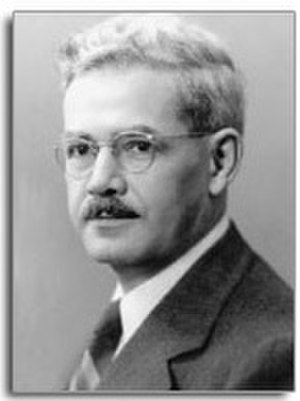 Robert Spencer Stone - Canadian American and pioneer in radiology, radiation therapy and radiation protection