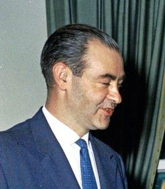 Roberto Alemann - Alemann in 1961