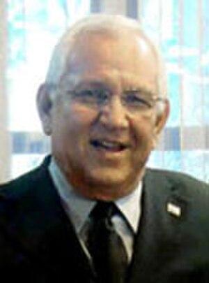 2009 Honduran coup d'état - De Facto President Roberto Micheletti