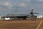 Rockwell B-1B Lancer 5D3 4071 (28855145927).jpg