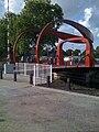 Rode brug (2009) vanaf Hogelanden.jpg