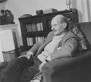 John Rodker - John Rodker, picture taken shortly before his death