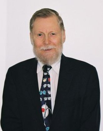 Roger Moore (computer scientist) - Image: Roger D. Moore (2005)