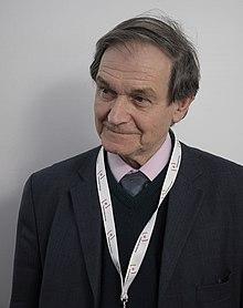 Roger Penrose, Festival della Scienza'da 29 Ekim 2011.jpg