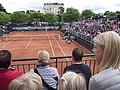 Roland Garros 2014 - Anke Huber (15182449974).jpg