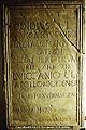 Roman Inscription in Alba, Italy (EDH - F008756).jpeg