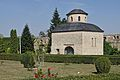 Romania Iași Cetățuia Monastery Kitchen.jpg