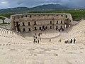 Romanian amphitheater - sulaymaniyah.jpg