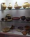 Romeins aardewerk, archeologische collectie Museum Land van Valkenburg, Limburg.JPG