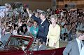 Ron Nancy Reagan Wave New Orleans Convention Center 1988.jpg